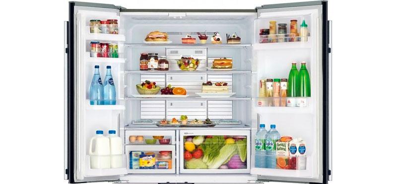 Холодильная камера Mitsubishi Electric MR-LR78G