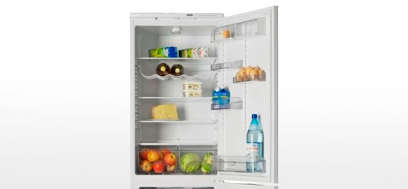Холодильная камера ATLANT ХМ 6025-031