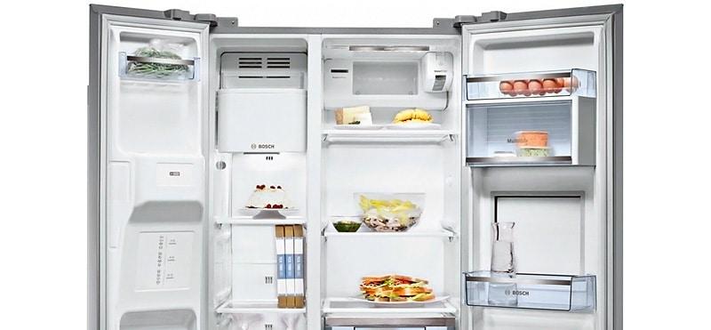 Холодильная камера Bosch KAG90AI20