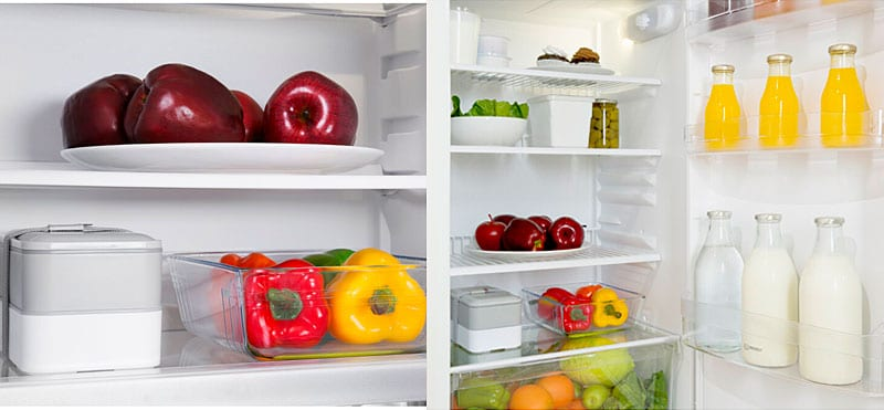 Холодильная камера INDESIT B 18 A1 D/I