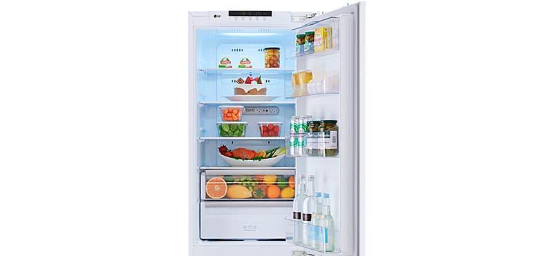Холодильная камера LG GR N309LLB