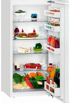 Холодильная камера LIEBHERR-CTP-2921