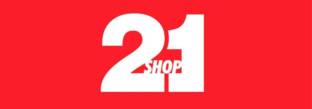 интернет магазин одежды 21-shop