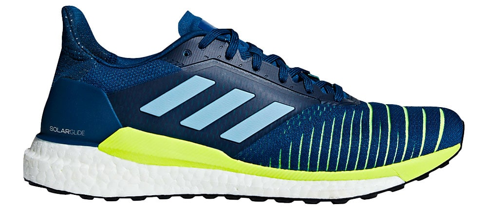 кроссовки для бега Adidas Solar Glide