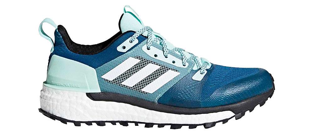 кроссовки для бега Adidas Supernova