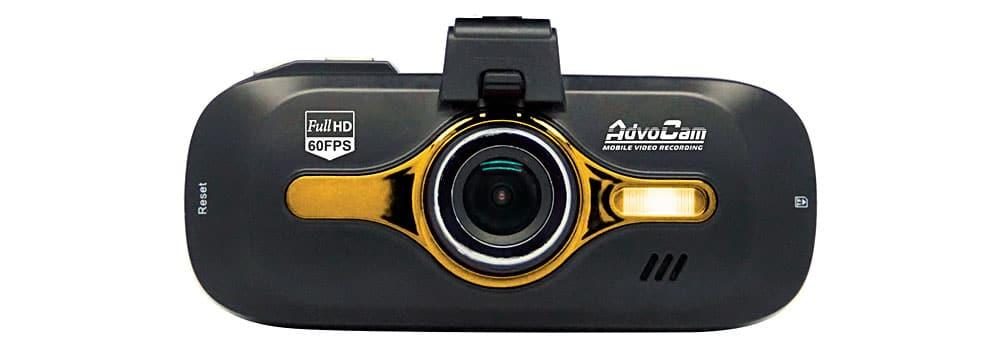 Видеорегистратор AdvoCam-FD8 Gold-II