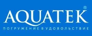 Производитель акриловых ванн Акватек