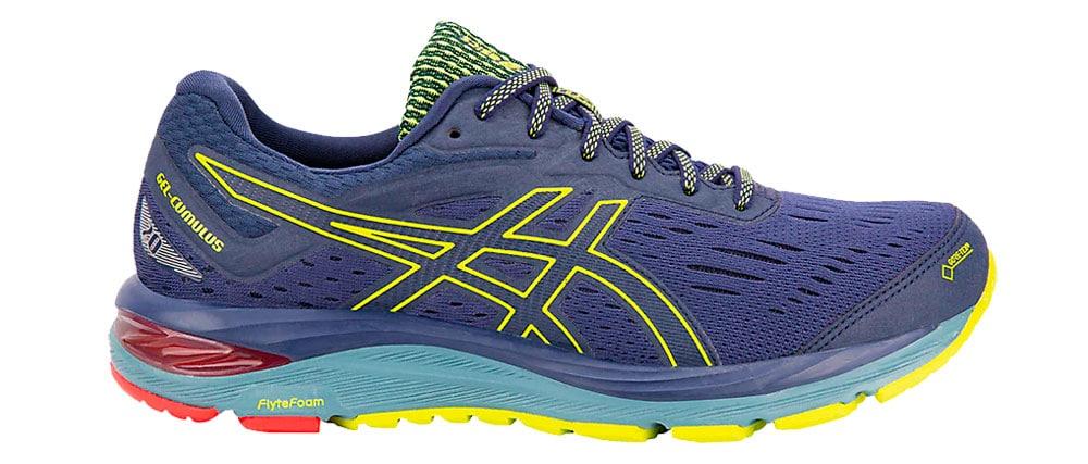 кроссовки для бега Asics Gel Cumulus 20