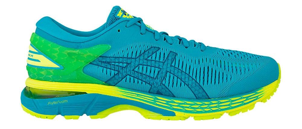 кроссовки для бега Asics Gel Kayano 25
