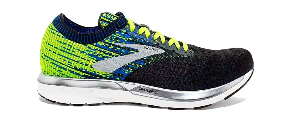 кроссовки для бега Brooks Ricochet
