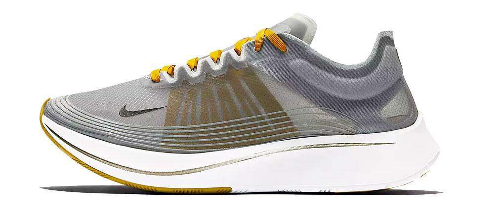 кроссовки для бега Nike Zoom Fly SP