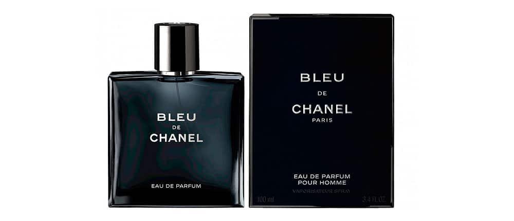 Туалетная вода для мужчин Bleu de Chanel