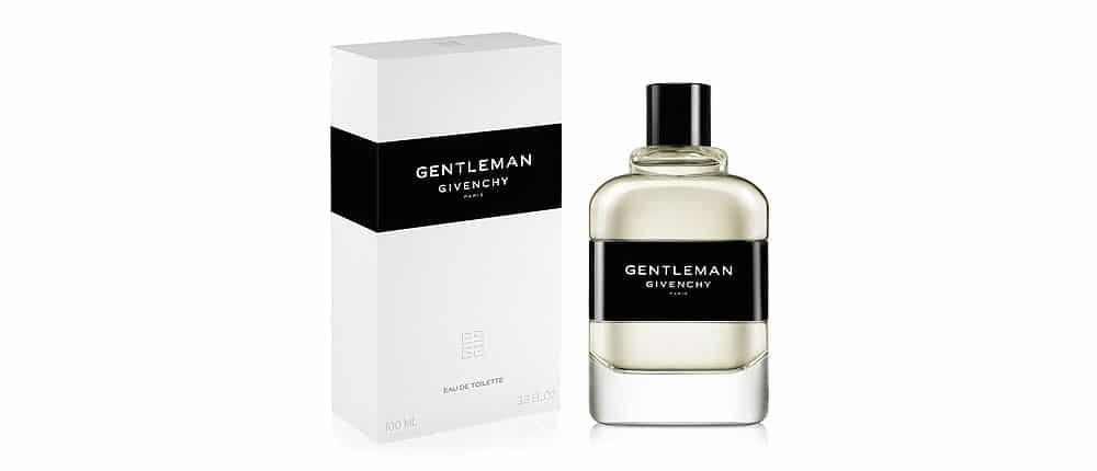 Мужской аромат Givenchy Gentleman