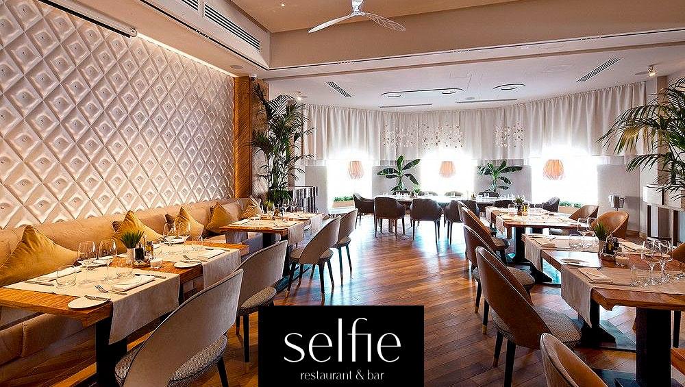 Ресторан Selfie