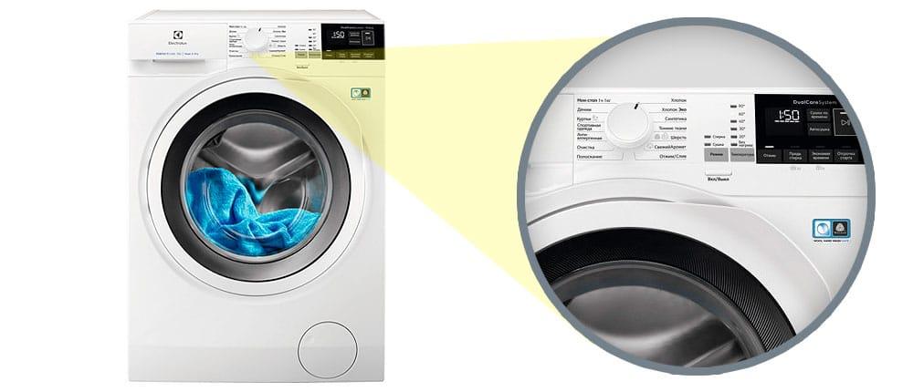 Лучшие стиральные машины рейтинг 2019 3