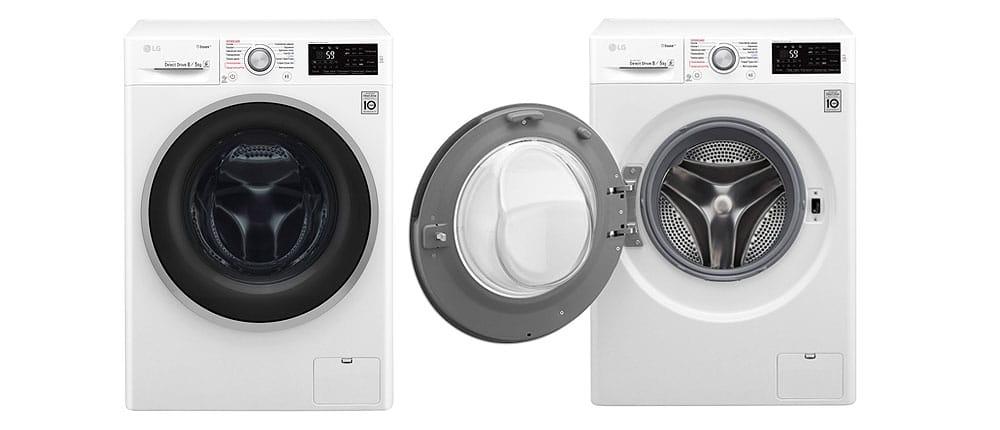 Лучшие стиральные машины рейтинг 2019 7