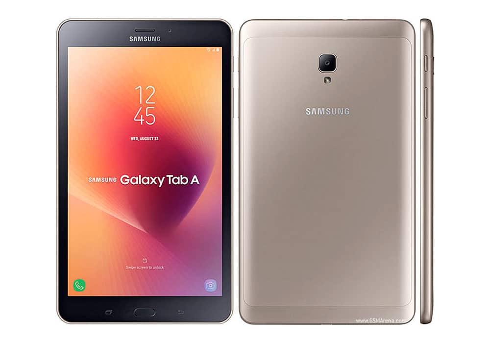 Samsung Galaxy Tab A 8.0 Недорогой но хороший планшет