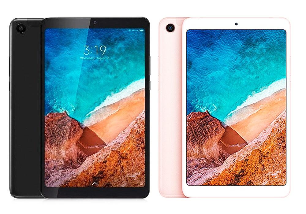 Дешевый планшет Xiaomi MiPad 4