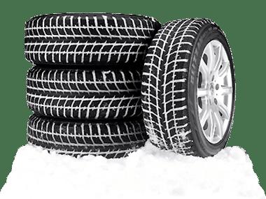 Рейтинг лучших зимних шин