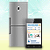 Встраиваемый двухкамерный холодильник LG GR-N 266 LLD