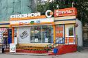 Liebherr CN 3915-20 001 (белый)